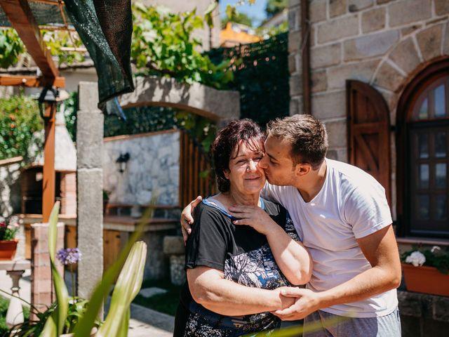 Il matrimonio di Federico e Ilenia a Taormina, Messina 8