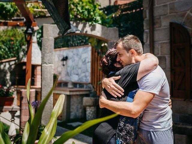 Il matrimonio di Federico e Ilenia a Taormina, Messina 9