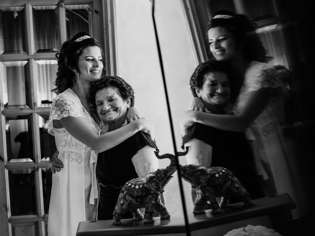 Il matrimonio di Federico e Ilenia a Taormina, Messina 10