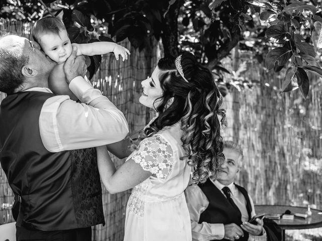 Il matrimonio di Federico e Ilenia a Taormina, Messina 19