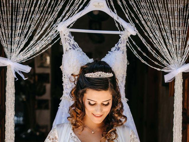 Il matrimonio di Federico e Ilenia a Taormina, Messina 22