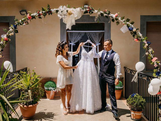 Il matrimonio di Federico e Ilenia a Taormina, Messina 23