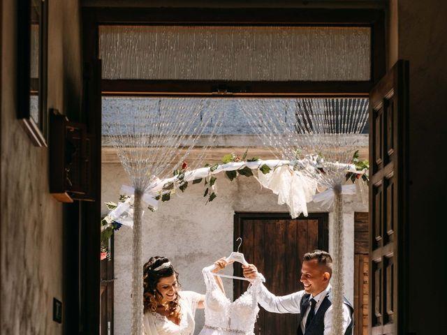 Il matrimonio di Federico e Ilenia a Taormina, Messina 24
