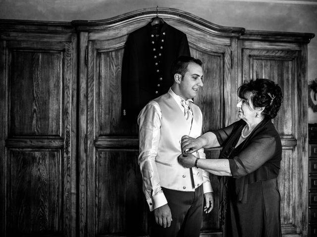 Il matrimonio di Federico e Ilenia a Taormina, Messina 25