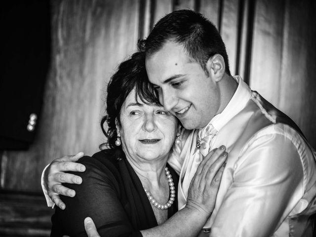 Il matrimonio di Federico e Ilenia a Taormina, Messina 28
