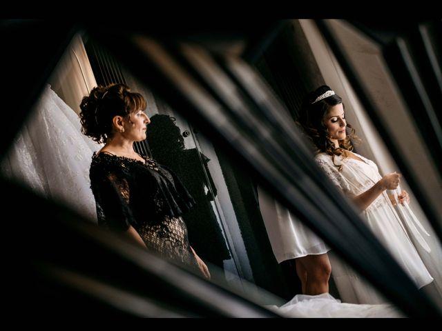 Il matrimonio di Federico e Ilenia a Taormina, Messina 30