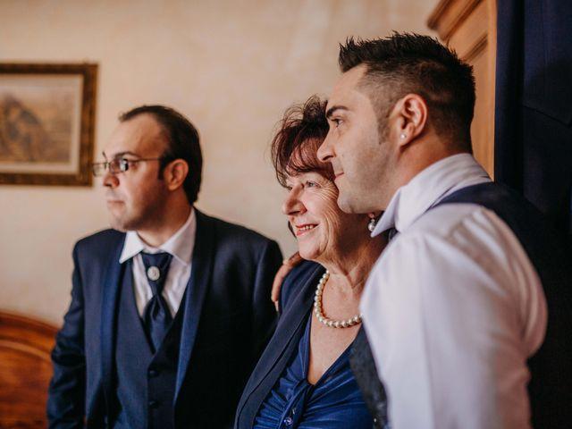 Il matrimonio di Federico e Ilenia a Taormina, Messina 32