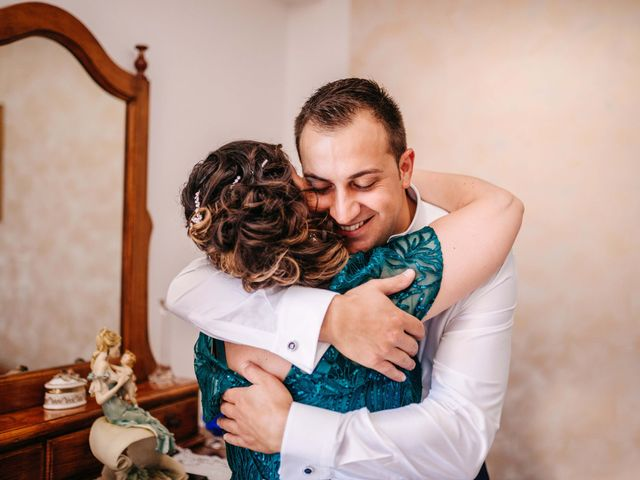 Il matrimonio di Federico e Ilenia a Taormina, Messina 33