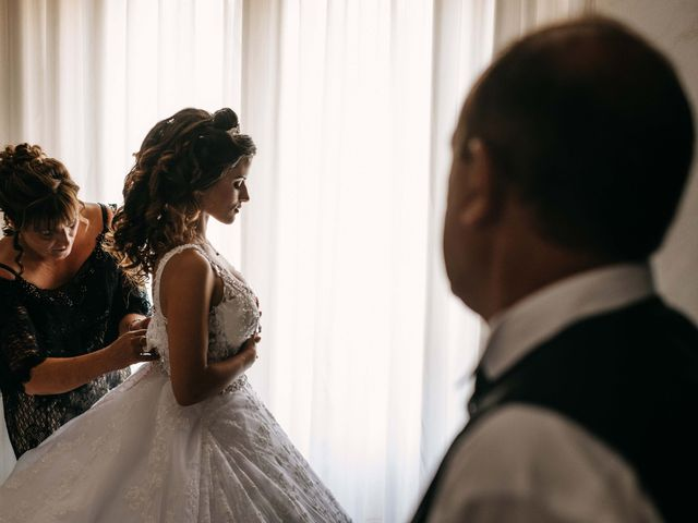 Il matrimonio di Federico e Ilenia a Taormina, Messina 38