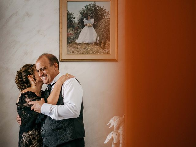 Il matrimonio di Federico e Ilenia a Taormina, Messina 42