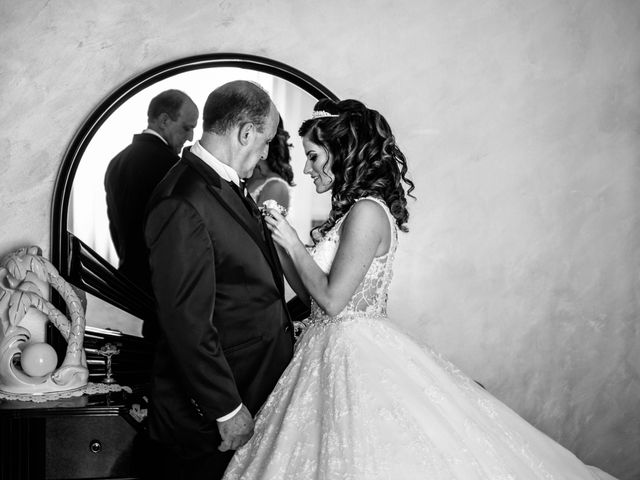 Il matrimonio di Federico e Ilenia a Taormina, Messina 44