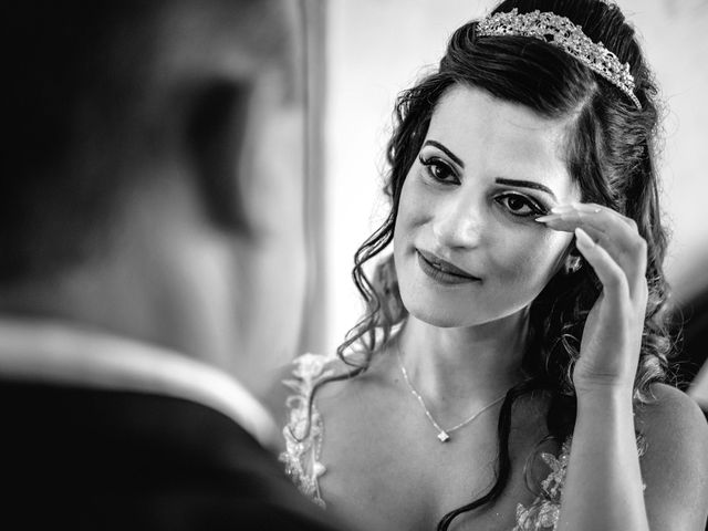 Il matrimonio di Federico e Ilenia a Taormina, Messina 45