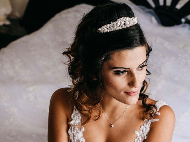Il matrimonio di Federico e Ilenia a Taormina, Messina 47