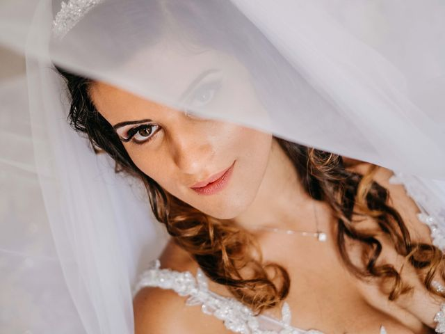 Il matrimonio di Federico e Ilenia a Taormina, Messina 49