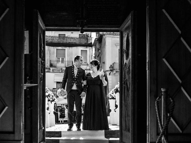 Il matrimonio di Federico e Ilenia a Taormina, Messina 51