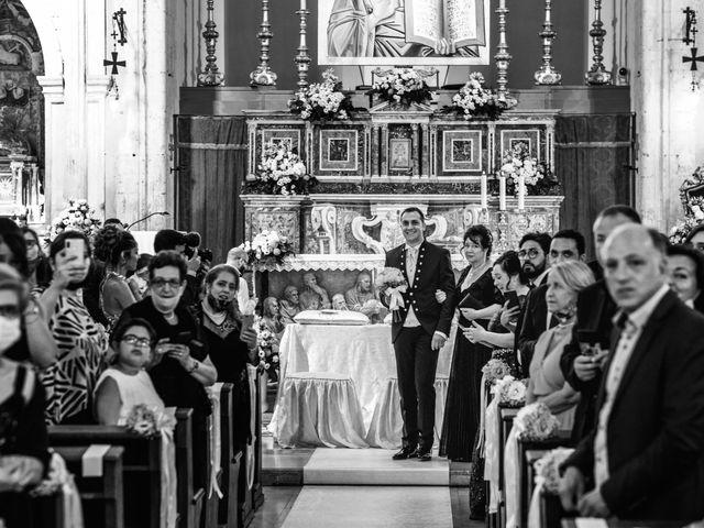 Il matrimonio di Federico e Ilenia a Taormina, Messina 54