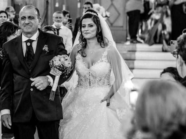 Il matrimonio di Federico e Ilenia a Taormina, Messina 56
