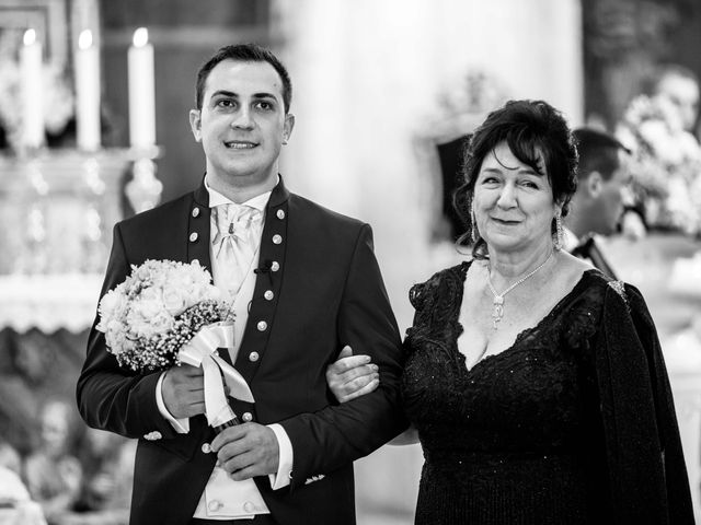 Il matrimonio di Federico e Ilenia a Taormina, Messina 57