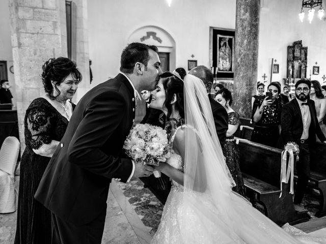 Il matrimonio di Federico e Ilenia a Taormina, Messina 58