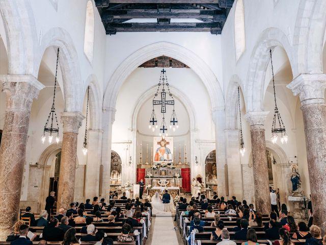 Il matrimonio di Federico e Ilenia a Taormina, Messina 59