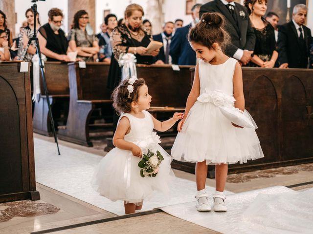 Il matrimonio di Federico e Ilenia a Taormina, Messina 61
