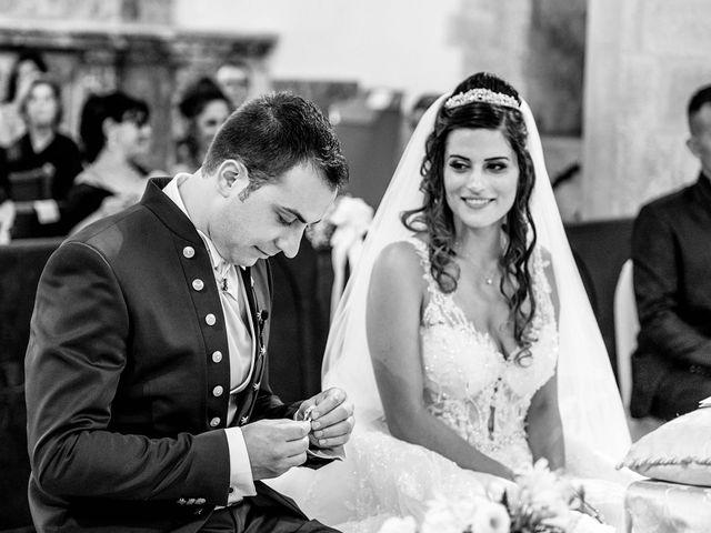 Il matrimonio di Federico e Ilenia a Taormina, Messina 62