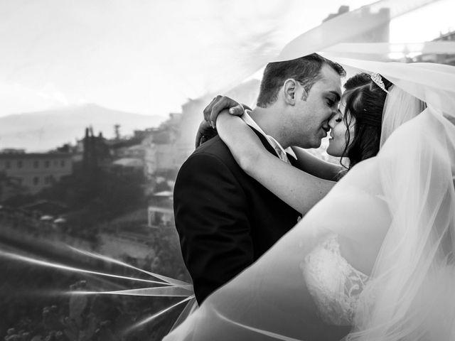 Il matrimonio di Federico e Ilenia a Taormina, Messina 68