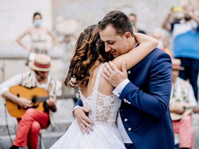 Il matrimonio di Federico e Ilenia a Taormina, Messina 72