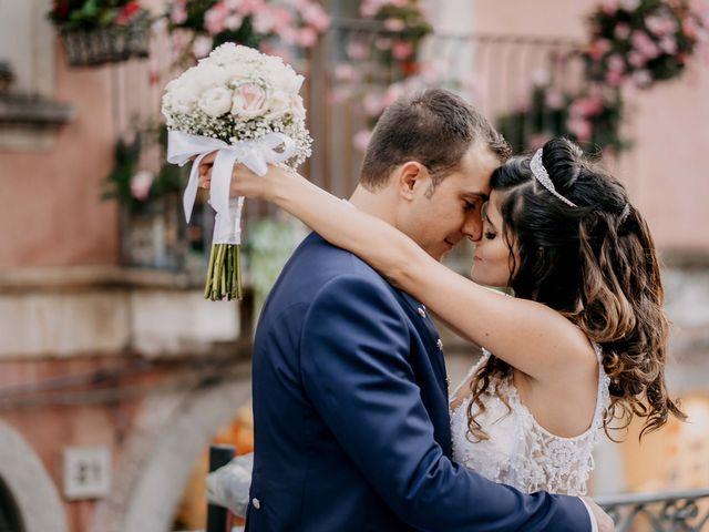 Il matrimonio di Federico e Ilenia a Taormina, Messina 75