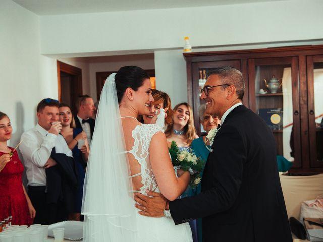 Il matrimonio di Adriano e Martina a Terme Vigliatore, Messina 7