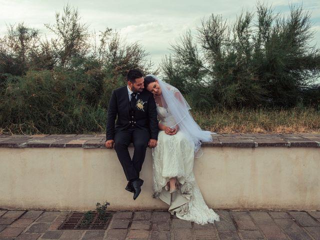 Il matrimonio di Adriano e Martina a Terme Vigliatore, Messina 20