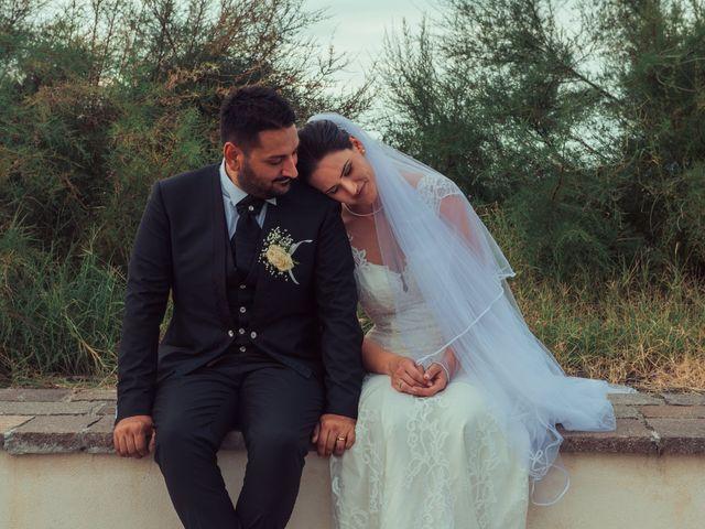 Il matrimonio di Adriano e Martina a Terme Vigliatore, Messina 19