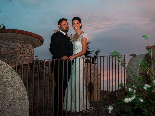 Il matrimonio di Adriano e Martina a Terme Vigliatore, Messina 21