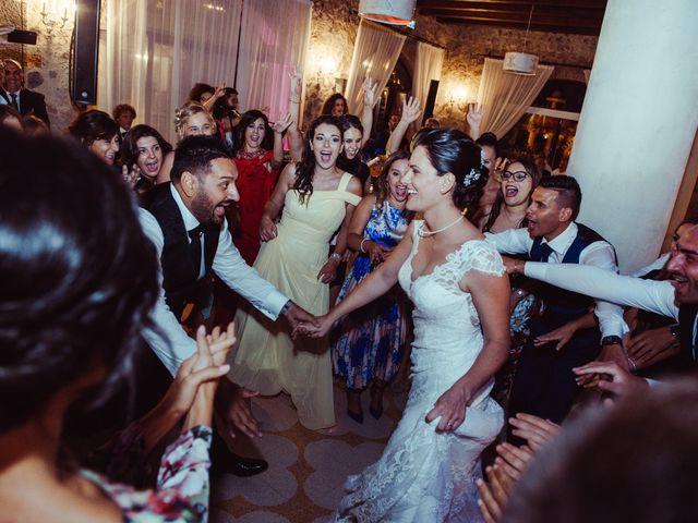 Il matrimonio di Adriano e Martina a Terme Vigliatore, Messina 24