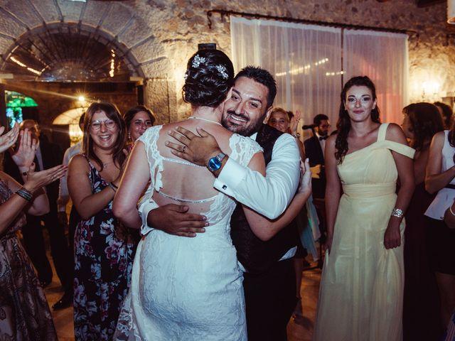 Il matrimonio di Adriano e Martina a Terme Vigliatore, Messina 1