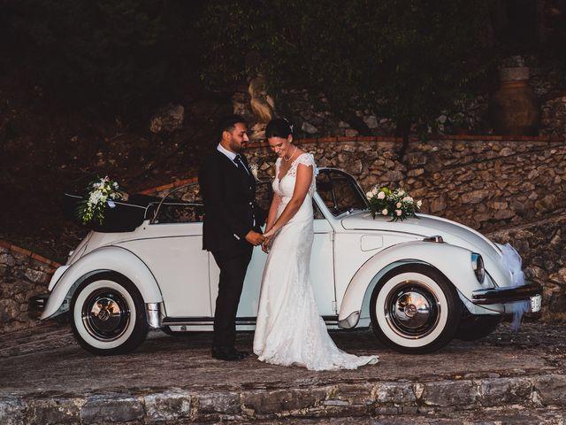 Il matrimonio di Adriano e Martina a Terme Vigliatore, Messina 23
