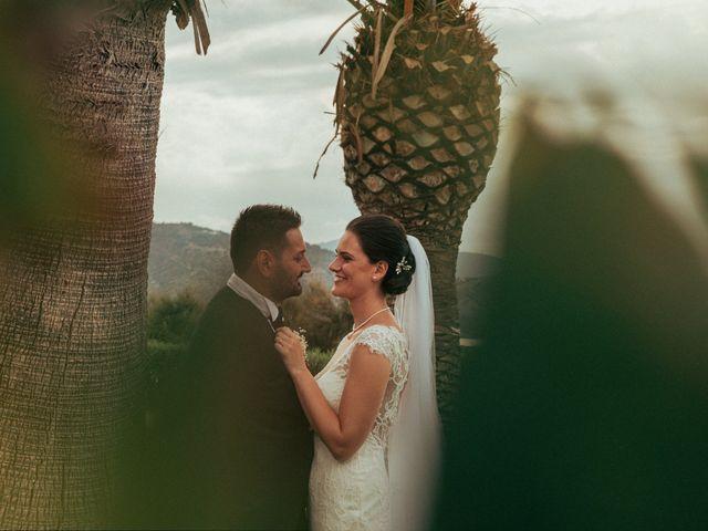 Il matrimonio di Adriano e Martina a Terme Vigliatore, Messina 14