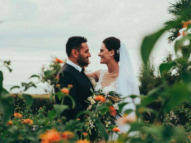 Il matrimonio di Adriano e Martina a Terme Vigliatore, Messina 15
