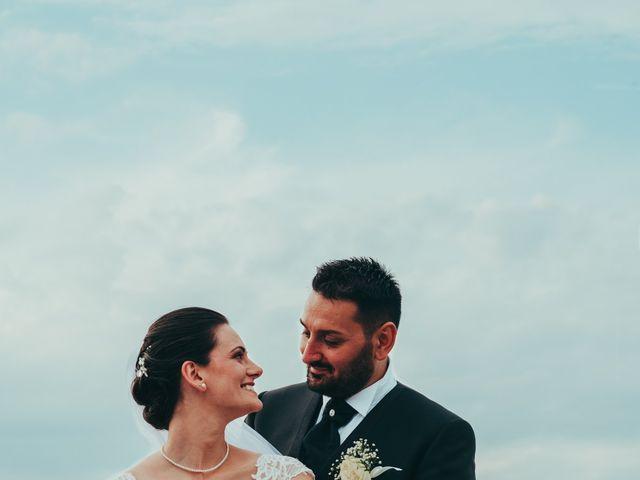 Il matrimonio di Adriano e Martina a Terme Vigliatore, Messina 13