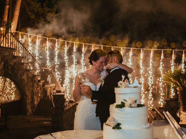 Il matrimonio di Adriano e Martina a Terme Vigliatore, Messina 33