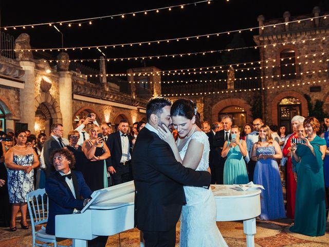 Il matrimonio di Adriano e Martina a Terme Vigliatore, Messina 2