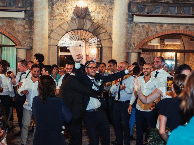 Il matrimonio di Adriano e Martina a Terme Vigliatore, Messina 26