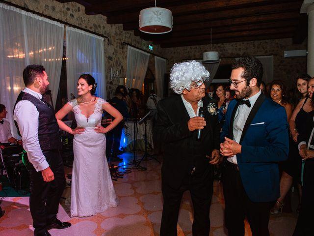 Il matrimonio di Adriano e Martina a Terme Vigliatore, Messina 27