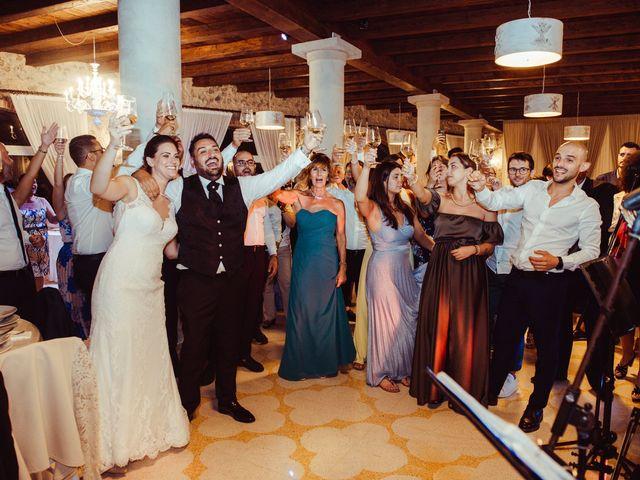 Il matrimonio di Adriano e Martina a Terme Vigliatore, Messina 29