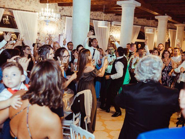 Il matrimonio di Adriano e Martina a Terme Vigliatore, Messina 30