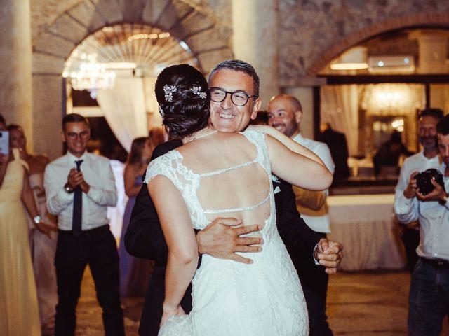 Il matrimonio di Adriano e Martina a Terme Vigliatore, Messina 31