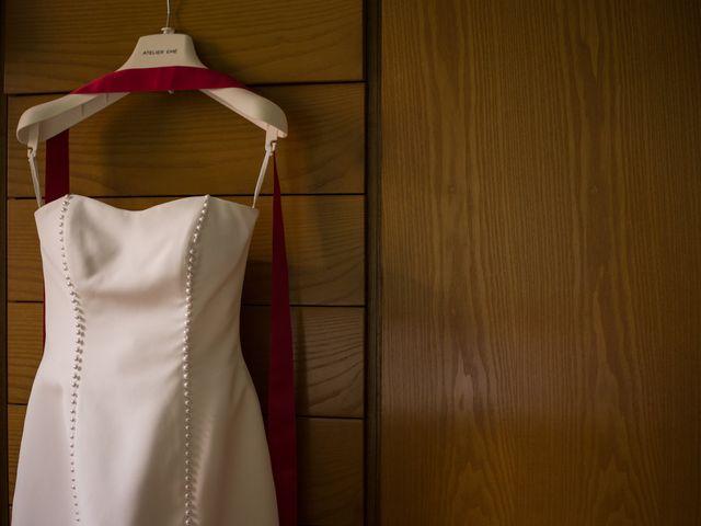 Il matrimonio di Armando e Francesca a Castelverde, Cremona 2