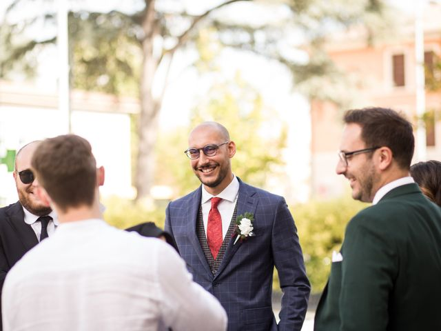 Il matrimonio di Armando e Francesca a Castelverde, Cremona 21