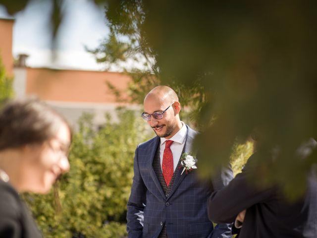Il matrimonio di Armando e Francesca a Castelverde, Cremona 22