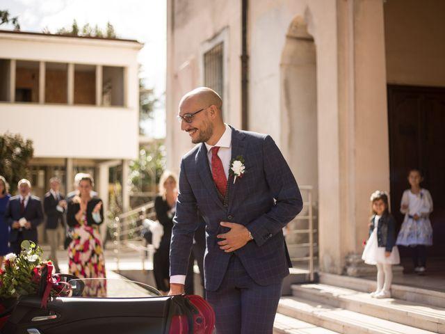 Il matrimonio di Armando e Francesca a Castelverde, Cremona 26